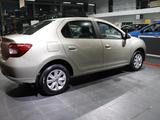 Renault Logan Drive 2020 года за 7 144 000 тг. в Шымкент – фото 4