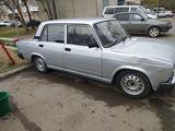 ВАЗ (Lada) 2105 2010 года за 550 000 тг. в Уральск – фото 3