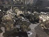 Двигатель за 378 000 тг. в Алматы