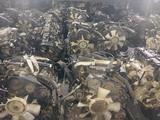 Двигатель за 378 000 тг. в Алматы – фото 2