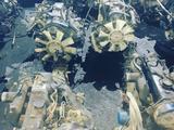 Двигатель за 378 000 тг. в Алматы – фото 3