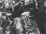 Двигатель за 378 000 тг. в Алматы – фото 4