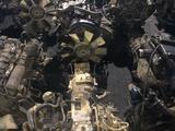 Двигатель за 378 000 тг. в Алматы – фото 5