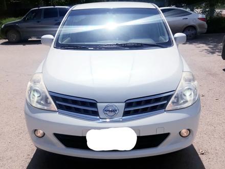 Nissan Tiida 2008 года за 2 000 000 тг. в Актобе