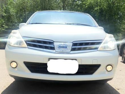 Nissan Tiida 2008 года за 2 000 000 тг. в Актобе – фото 3