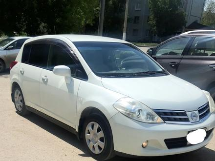 Nissan Tiida 2008 года за 2 000 000 тг. в Актобе – фото 4