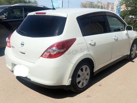 Nissan Tiida 2008 года за 2 000 000 тг. в Актобе – фото 8