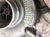 Турбина EJ20 объём 2.0 Turbo из Японии за 60 000 тг. в Нур-Султан (Астана) – фото 3