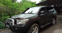 Toyota Land Cruiser 2008 года за 15 000 000 тг. в Алматы