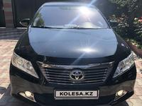 Toyota Camry 2014 года за 8 300 000 тг. в Алматы