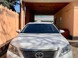Toyota Camry 2012 года за 8 150 000 тг. в Алматы
