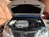 Toyota Camry 2012 года за 8 150 000 тг. в Алматы – фото 5