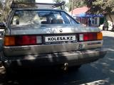 Volkswagen Santana 1985 года за 600 000 тг. в Алматы – фото 2