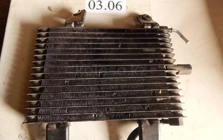 Радиатор охлаждения масла коробки за 20 000 тг. в Алматы