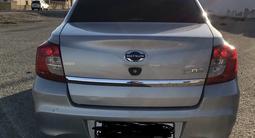 Datsun on-DO 2015 года за 2 250 000 тг. в Актау – фото 4
