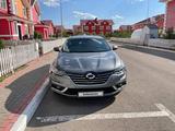 Renault Samsung SM6 2019 года за 7 900 000 тг. в Нур-Султан (Астана)