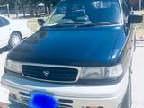 Mazda MPV 1996 года за 2 000 000 тг. в Алматы
