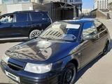 ВАЗ (Lada) 2112 (хэтчбек) 2007 года за 780 000 тг. в Нур-Султан (Астана) – фото 4