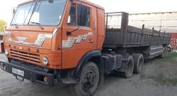 КамАЗ  5410 1991 года за 4 300 000 тг. в Талдыкорган