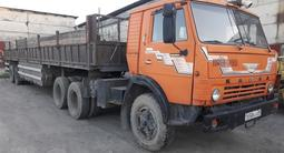 КамАЗ  5410 1991 года за 4 300 000 тг. в Талдыкорган – фото 2