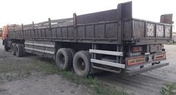 КамАЗ  5410 1991 года за 4 300 000 тг. в Талдыкорган – фото 3