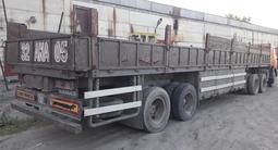 КамАЗ  5410 1991 года за 4 300 000 тг. в Талдыкорган – фото 4