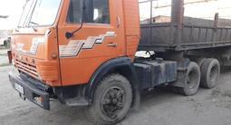КамАЗ  5410 1991 года за 4 300 000 тг. в Талдыкорган – фото 5