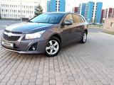 Chevrolet Cruze 2013 года за 5 200 000 тг. в Алматы