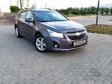 Chevrolet Cruze 2013 года за 5 200 000 тг. в Алматы – фото 3