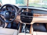 BMW X5 2008 года за 7 000 000 тг. в Актобе – фото 5