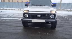 ВАЗ (Lada) 2131 (5-ти дверный) 2015 года за 2 200 000 тг. в Уральск