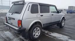 ВАЗ (Lada) 2131 (5-ти дверный) 2015 года за 2 200 000 тг. в Уральск – фото 5