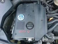 Двигатель AGU AEB AWT AMB AUG за 220 000 тг. в Уральск