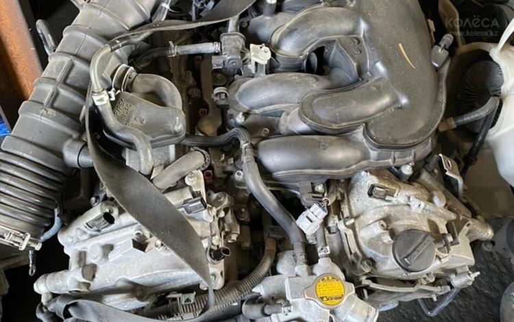 Двигатель 2GR-FSE Lexus GS350 190 кузов за 550 000 тг. в Нур-Султан (Астана)