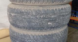 Летняя резина 4 шт за 50 000 тг. в Актобе