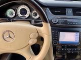 Mercedes-Benz CLS 500 2005 года за 6 000 000 тг. в Алматы – фото 4