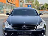 Mercedes-Benz CLS 500 2005 года за 6 000 000 тг. в Алматы – фото 5