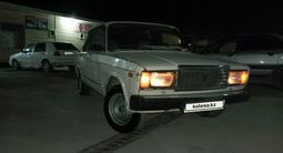 ВАЗ (Lada) 2107 1997 года за 400 000 тг. в Туркестан