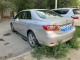 Toyota Corolla 2012 года за 6 000 000 тг. в Атырау – фото 3