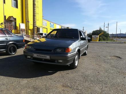 ВАЗ (Lada) 2114 (хэтчбек) 2005 года за 550 000 тг. в Уральск