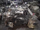 Двигатель HYUNDAI D4EA за 342 200 тг. в Кемерово – фото 2