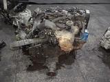 Двигатель HYUNDAI D4EA за 342 200 тг. в Кемерово – фото 4