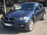 BMW X6 2011 года за 10 600 000 тг. в Алматы