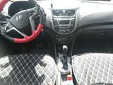 Hyundai Accent 2014 года за 3 650 000 тг. в Уральск – фото 3