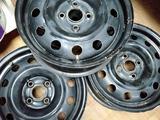 Диски HYUNDAI.R15 за 30 000 тг. в Актобе – фото 2