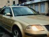 Volkswagen Passat 2003 года за 1 550 000 тг. в Алматы