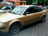 Volkswagen Passat 2003 года за 1 550 000 тг. в Алматы – фото 5