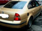 Volkswagen Passat 2003 года за 1 550 000 тг. в Алматы – фото 4