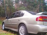 Subaru Legacy 2000 года за 2 500 000 тг. в Кокшетау – фото 4