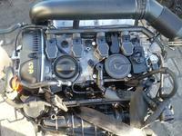 Двигатель 1.8 2.0 tfsi cDNA за 600 000 тг. в Нур-Султан (Астана)